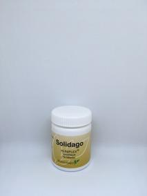 Solidago kliniplex - Solidago kliniplex