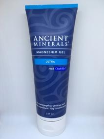 Ancient minerals Magnesium gel - Ancient Minerals magnesium gel