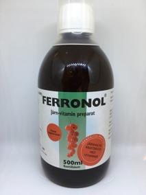 Ferronol Biomedica -