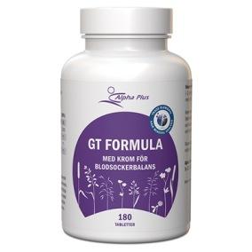 GT Formula 180 tabl -
