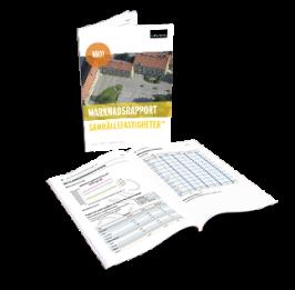 Market report Public Properties