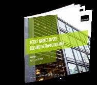 Market Report Office Helsinki