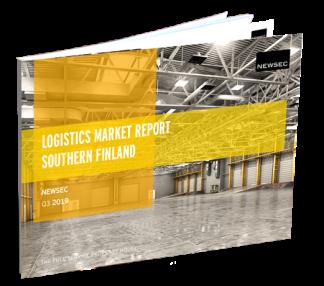 Market Report Logistics Finland
