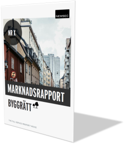Marknadsrapport Nordiska Marknaden