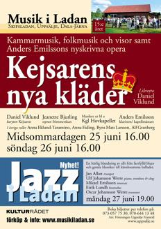 Affisch från juni 2016