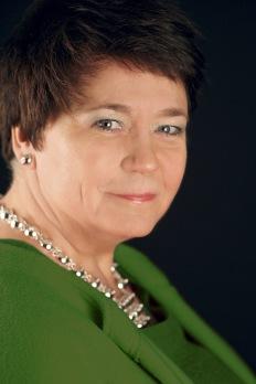 Ingrid Tobiasson