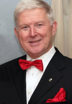 Torbjörn Pettersson, baryton