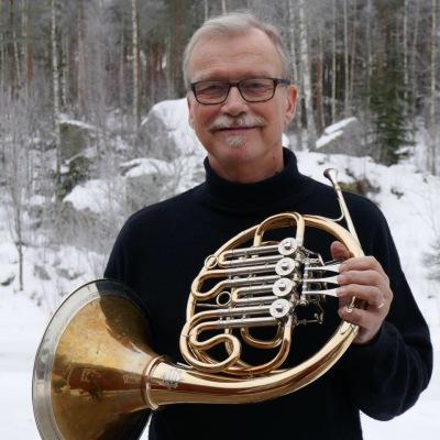 Bengt Olerås valthorn