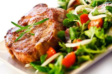 Små förändringar av kost och stress har stor inverkan på din hälsa och smärttillstånd.