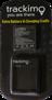 Trackimo battery & charger