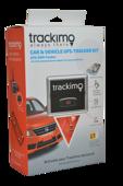 Trackimo Car & Vehicle GPS-Tracker Kit