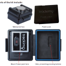 TRACKIMO POWERBOX IP67
