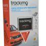 Trackimo Car & Vehicle GPS-Tracker Kit