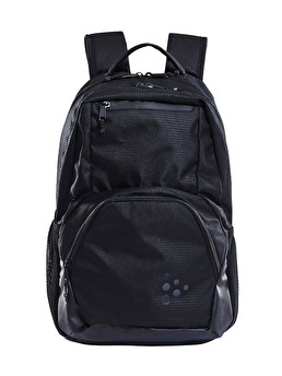 CRAFT Transit Backpack - CRAFT Transit Backpack 25L, Svart