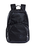 CRAFT Transit Backpack 25 L /35 L, Black