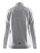 CRAFT In-The-Zone-Sweatshirt W - CRAFT In-The-Zone-Sweatshirt W, Grey Melange, Large