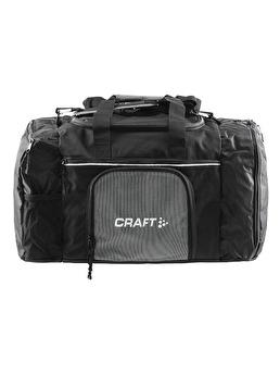 CRAFT New Training Bag 38 L - CRAFT New Training Bag 38, Svart