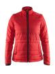CRAFT Insulation Primaloft Jacket - CRAFT Insulation Primaloft Jacket, Red, Large