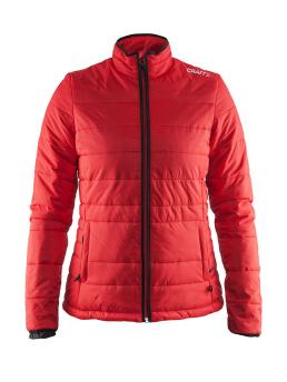 CRAFT Insulation Primaloft Jacket - CRAFT Insulation Primaloft Jacket, Red, XSmall
