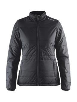 CRAFT Insulation Primaloft Jacket - CRAFT Insulation Primaloft Jacket, Black, XSmall