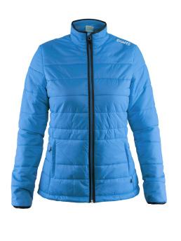 CRAFT Insulation Primaloft Jacket - CRAFT Insulation Primaloft Jacket, Blue, Small