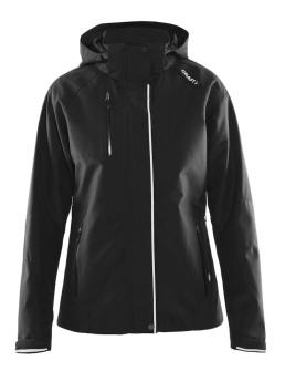 CRAFT Zermatt Jacket W - XSmall, Black