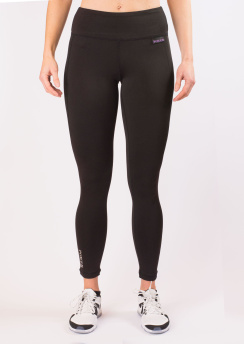 POWER of Sweden Intensity Tights, Black - Small