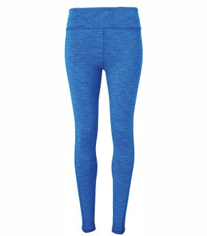 POWER of Sweden Intensity Tights Blue - Small