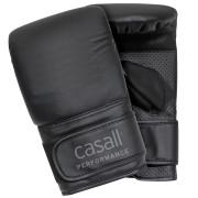 Casall Velcro Box-handskar Svart, flera storlekar