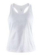 CRAFT ADV Essence Singlet W, White