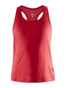 CRAFT ADV Essence Singlet W, Bright Red
