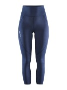 CRAFT ADV Essence High Waist Tights W, Blaze Blue