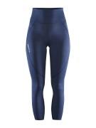 CRAFT ADV Essence High Waist Tights W, Blaze Blue