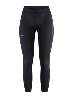 CRAFT ADV Essence Compression Tights W, Black - Small