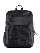 CRAFT Transit Backpack 15 L, Black