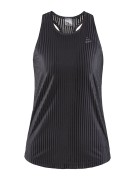 CRAFT Asome Tank Top W, Black