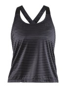 CRAFT Asome Singlet W, Black