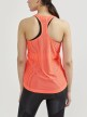 CRAFT Asome Tank Top W, Coral