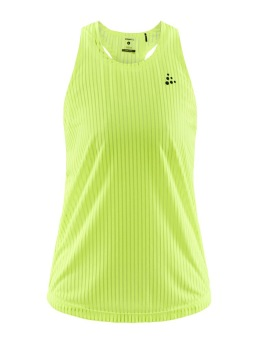 CRAFT Asome Tank Top W, Flumino - Small