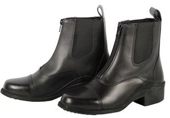 Jodphurs boots - Svart 35