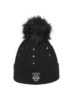 Winter hat Fp bling - Black