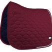 Schabrak Hexagon Crystal DR - Burgundy Full DR