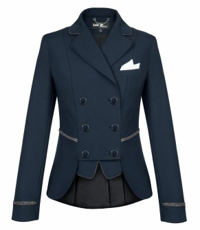 Show jacket FLORINE - 34 svart