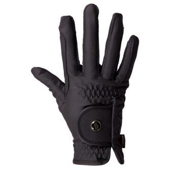 Gloves Durable Pro - Svart stl 4