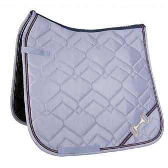 Schabrak Morello Bit - Lavendel ponny dressyr