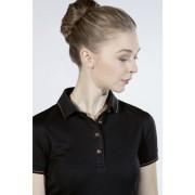 Poloshirt -Rosegold Glamour