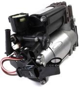 Kompressor MB S/CL W215/220 med ABC 02-06