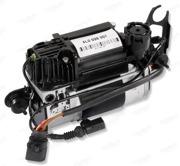Kompressor VW Toaureg 04-10