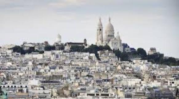 Sacre Coeur - http://www.unjourdeplusaparis.com/