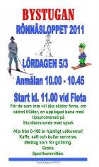 Rönnäsloppet 2011